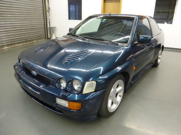 Ford Escort 2.0 RS Cosworth 325PK