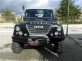 Iveco Massif, 7.500 EUR