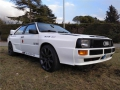 Audi QUATTRO,20.900EUR