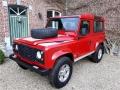 Land Rover DEF...,7.900EUR