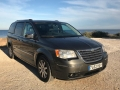 Chrysler Grand..., 9.850 EUR