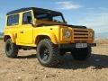 Land Rover DEF...,7.250EUR