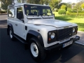 Land Rover DEF...,5.950EUR