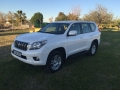 Toyota Land Cr..., 11.000 EUR