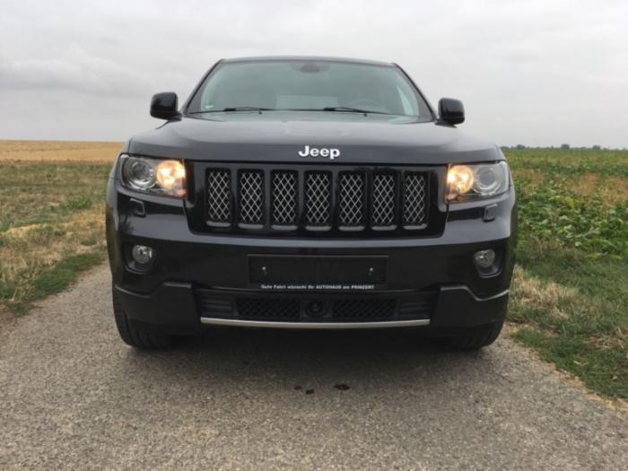 jeep grand cherokee segunda mano, coches jeep grand cherokee 3.0i