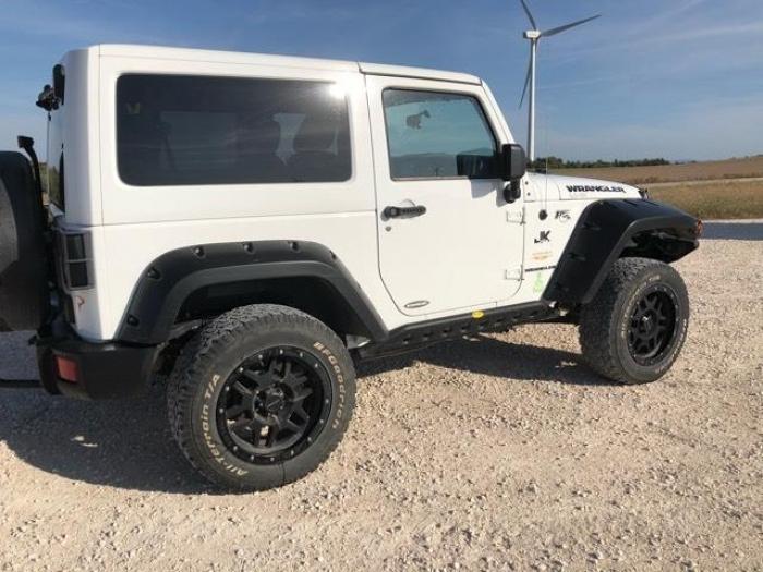 jeep wrangler segunda mano, coches jeep wrangler 2.8crd sahara de