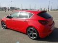Opel Astra   , 8.000 EUR