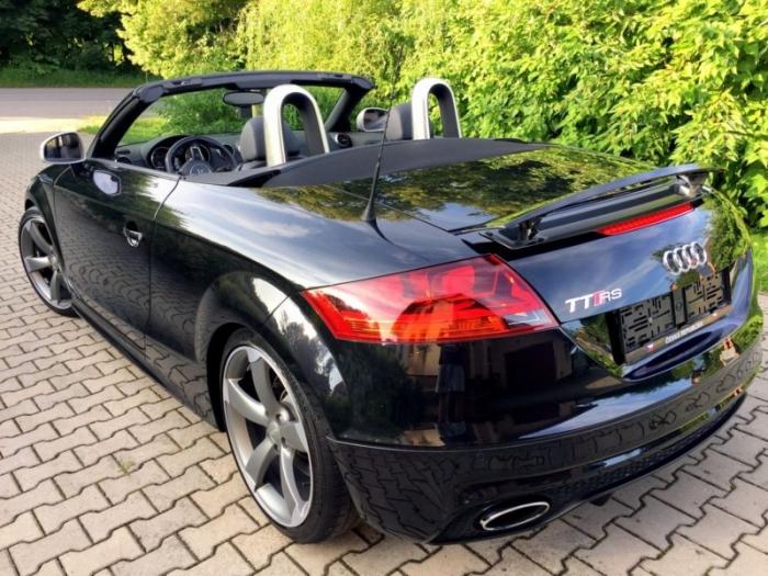 Audi TT RS segunda mano, coches Audi TT RS 2.5 TFSI TT RS ...