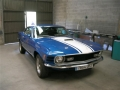 Ford Mustang,13.000EUR