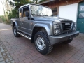 Iveco Massif, 8.750 EUR