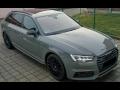 Audi A4 AVANT,19.250EUR