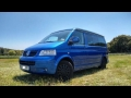 VW T5 California, 23.100 EUR