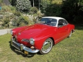 VW Karmann Ghia, 14.290 EUR