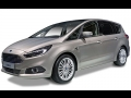 Ford SMAX,22.500EUR