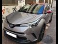 Toyota C-HR,18.000EUR