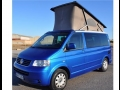 VW T5 California, 10.000 EUR