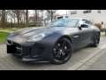 Jaguar F-Type, 20.850 EUR
