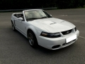 Ford Mustang, 12.900 EUR