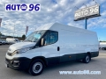 Iveco DAILY, 18.595 EUR