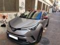 Toyota C-HR,17.800EUR