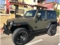 Jeep WRANGLER ...,14.400EUR
