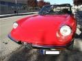 Alfa Romeo Spider,10.000EUR