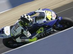 Rossi se despide de Jerez como dominador