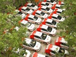 Hyundai apoya a la Cruz Roja Española